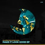 loulou_release-make it look good_cover